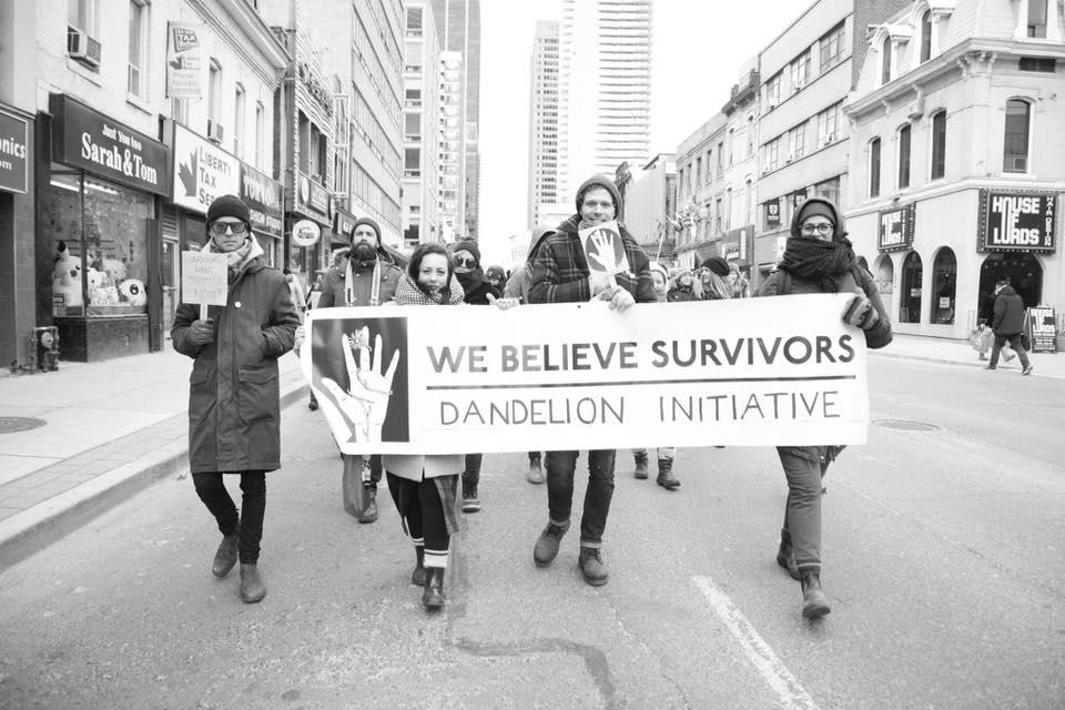 We Believe Survivors